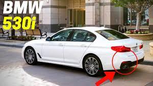 BMW 3 Series bmw 530i review : AMAZING!! 2017 BMW 530i Almost Zero Turbo Lag (Specs and Engine ...