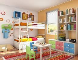 Mobili Per Bambini Milano : Arredare le camerette per bambini