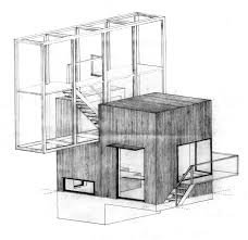 architecture drawing. Architectural Models Architecture Drawing