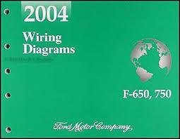 ford wiring diagram 2004 dvd wiring diagram libraries 2004 ford f650 f750 medium truck wiring diagram manual original2004 ford f650 f750 medium truck wiring
