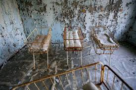 chernobyl victims hundreds of thousands of men how many people died from chernobyl after years