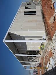 solid wall panels prefab