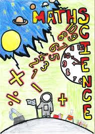 Meadow High School Maths Science Week 2018 Poster