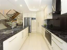 modern galley kitchen design. Galley Kitchen Design Pictures Modern L
