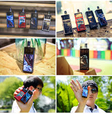 <b>Smoant</b> Pasito Rebuildable <b>Pod</b> Kit