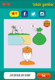 Kunci jawaban permainan game tebak gambar level 2 no 5. Matematikaku Kunci Jawaban Game Tebak Gambar Android Level 12 Dan 13