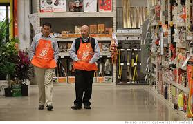 Small Picture Home Depot to hire 70000 temporary workers Jan 12 2012