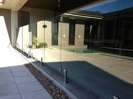 glass vice spigots installed