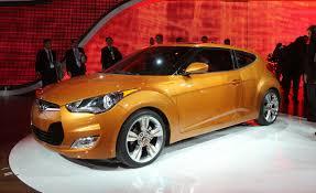 2012 Hyundai Veloster Photos and Info: Hyundai Veloster News | Car ...