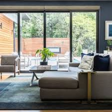 Contemporary furniture ideas Apartment Inspiration For Contemporary Living Room Remodel In Charlotte Houzz 75 Most Popular Contemporary Living Room Design Ideas For 2019