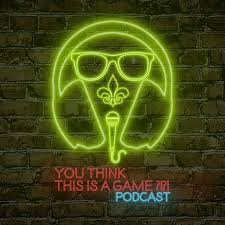 Brought To Light Podcast You Think This Is A Game Podcast Listen Via Stitcher For