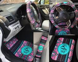 Concept Cute Car Floor Mats Tribal Accessories Mix And Match Personalized For Modern Ideas