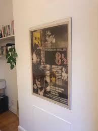 poster frame 70cm x 100cm