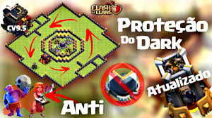 Layout Cv9 5 Farm Prote O Do Elixir Negro H Brido Anti Valk
