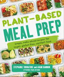 Plant-Based Meal Prep with YouTube Stars Adam Bannon & Stephanie Tornatore  - WLTZ