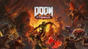 Mira videos, descubre los juegos y adquiere la consola. Doom Eternal Ya Disponible En Nintendo Switch Pl4yers Com