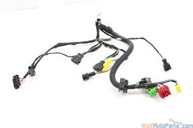 02 03 audi a4 b6 1 8l seat wire wiring harness 8e0971384n 128570 front passenger seat wire wiring harness audi a4 s4 b6 b7 8e0971384n