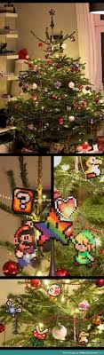 Mario Star Tree Topper U2014 Wired LifeSuper Mario Christmas Tree