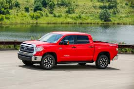 2014 Toyota Tundra to Use Next-Generation Entune System ...
