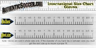 Youth Soccer Goalie Gloves Size Chart 41 Hand Picked Goalkeeper Gloves Size Guide