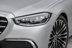 El precio del nuevo mercedes clase s en su versión corta parte de los. El Nuevo Mercedes Clase S 2021 Ya Tiene Precios Cuatro Versiones A La Venta En Espana Motor Es