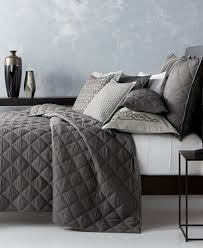 Hotel Collection Fretwork Quilted King Coverlet, Created for ... & Hotel Collection Fretwork Quilted King Coverlet, Created for Macy's Adamdwight.com
