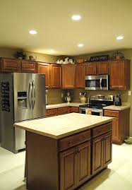 recessed lighting kitchen. Recessed Lighting In Kitchen, Living Room, Hallways, And Bedrooms. Kitchen E