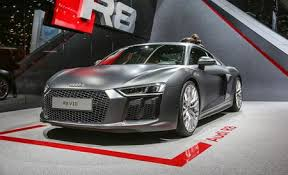 audi r8 2018 price. delighful price 2016 audi r8 debuts with more power lower weight for audi r8 2018 price