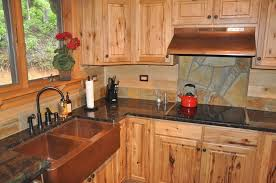 reclaimed wood kitchen cabinets the most awesome double farmhouse sink and unfinished wooden rustic kitchen