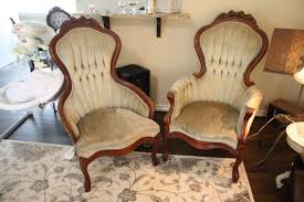 furniture style guide. victorian furniture style guide