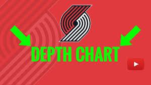 2019 Portland Trail Blazers Depth Chart Analysis