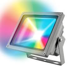 <b>Прожектор светодиодный</b> уличный <b>Uniel</b> S01 UL-00001034 IP65 ...