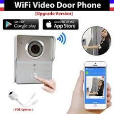 best price <b>yobangsecurity</b> wifi <b>video door</b> phone doorbell home ...