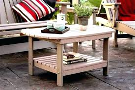 patio side table outdoor coffee table round ideas small patio side outdoor coffee table round ideas