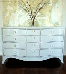 painted furniture colors. bureau painted in a mix of country chic paintu0027s pebble beach and vanilla frosting www furniture colors