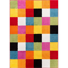 this review is from starbright bright square multi 8 ft x 11 ft kids area rug