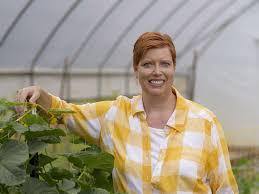 MSU scientist finds her calling in horticulture   Mississippi ...