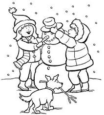They help kids practice basic number recognition, reading a legend and hone fine motor skills. Printable Winter Coloring Pages Snowman Coloring Pages Coloring Pages Winter Coloring Pages