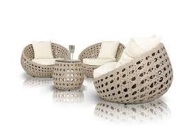 modern rattan furniture. outdoor round sofa modern rattan furniture