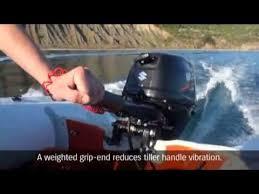 2013 Suzuki Marine Df20A/15A Lean Burn - Youtube