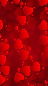 Love iPhone Hearts Android wallpaper ...