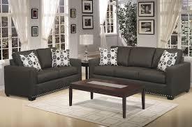 image of grey living room sets sofa