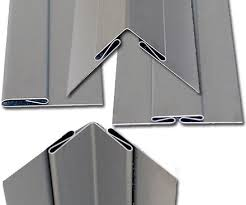 STAINLESS STEEL TRIM MOLDING