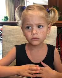 ей все можно 4 летней дочери тимати и шишковой разрешили сделать