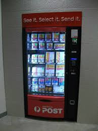 Australia Vending Machine Cool Postage Stamp Chat Board Stamp Bulletin Board Forum View Topic