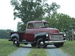 RM Sotheby's - 1949 GMC 150 ¾-Ton Pickup Truck | Hershey 2012