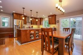 modern country kitchens. Eat-in Modern Country Kitchen Kitchens