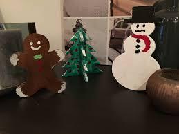 Weihnachtsdeko Aus Holz Basteln Mit Kindern