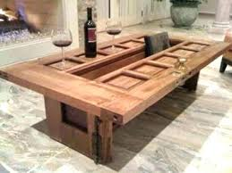 dining table made from old door dining table made from old door tables made from doors