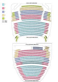 Royal Theatre Seating Layout Related Keywords Suggestions
